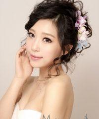 Mrs. Fish Bridal Makeup & Hair