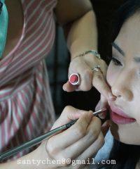 Santy Chen Makeup Artist