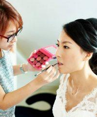 Vivien Low Makeup Artist