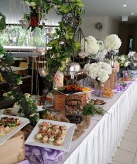 Angeli Catering Services Pte Ltd