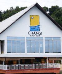 Changi Beach Club