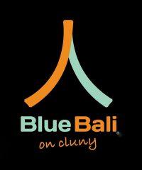 Blue Bali