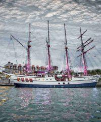 Tall Ship Adventures