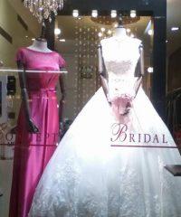 Bridal Concept Singapore