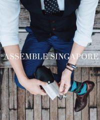 Assemble SG