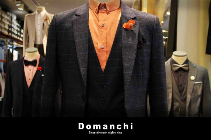 Domanchi