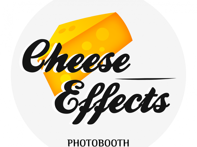Cheese Effects Photo Booth