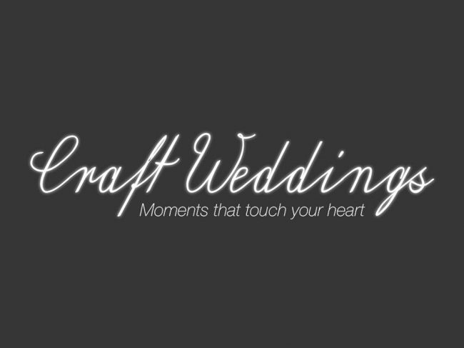 Craft Weddings