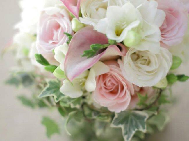 Dan Takeda Flower & Design
