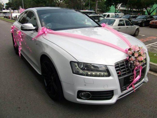Ace Drive – Wedding Car Rental